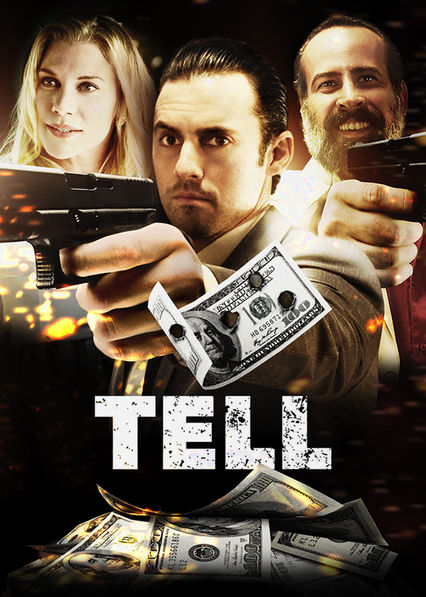 Tell on Netflix UK