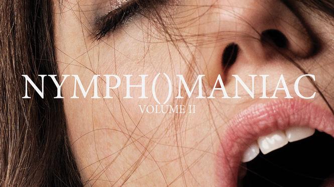 Nymphomaniac Vol 2 Stream