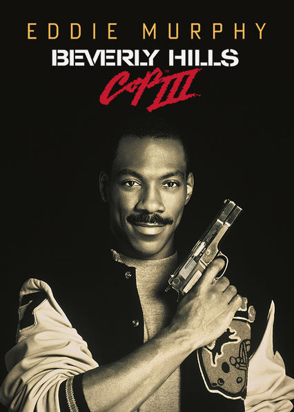 Beverly Hills Cop III on Netflix UK