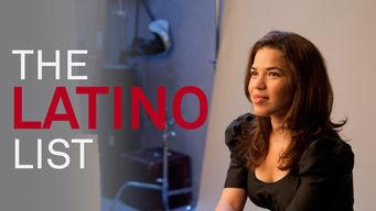 The Latino List: Volume 1