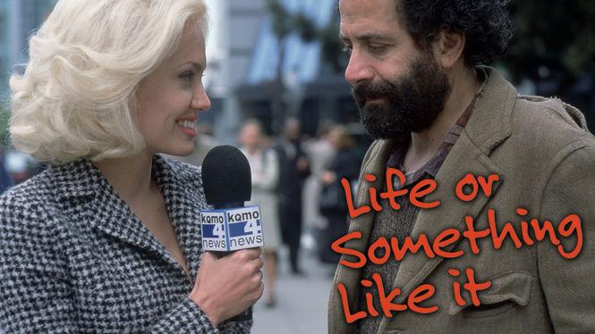 Life or Something Like It on Netflix AUS/NZ