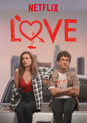 Love on Netflix UK