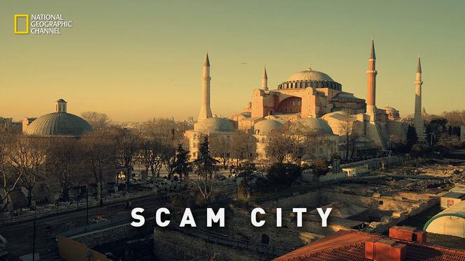 Scam City on Netflix USA
