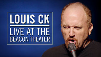 Louis C.K. - Live at the Beacon Theater