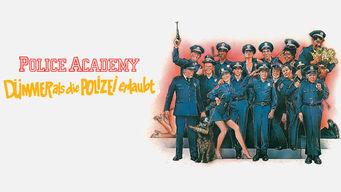 Police Academy: Dümmer als die Polizei erlaubt