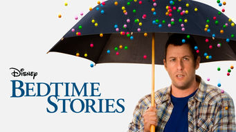 Is 'Bedtime Stories' available to watch on Netflix in Australia or