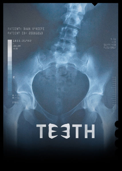 Teeth on Netflix UK