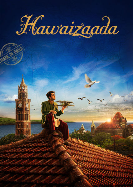 Hawaizaada on Netflix UK