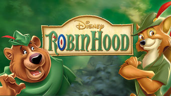 Is Robin Hood Available To Watch On Netflix In America