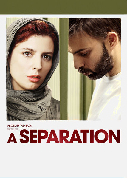 A Separation on Netflix UK