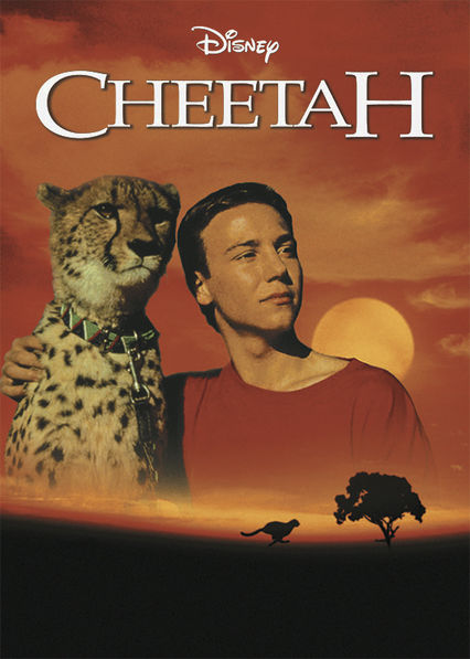 Cheetah on Netflix UK