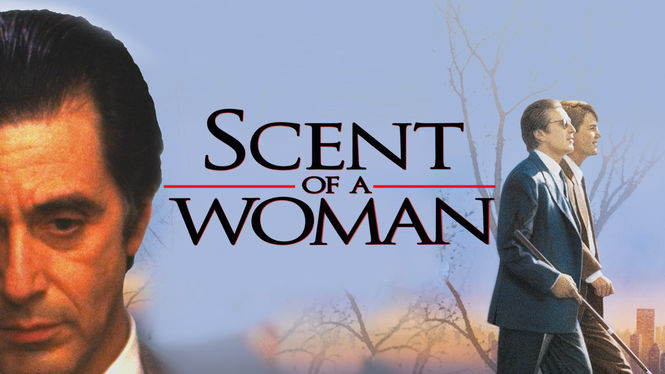Scent of a Woman on Netflix UK