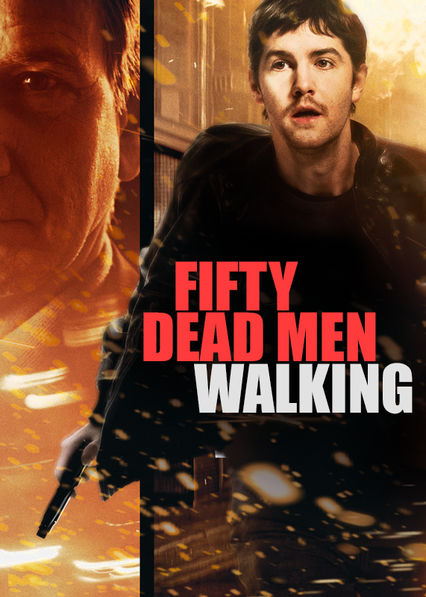 Fifty Dead Men Walking - Wikipedia