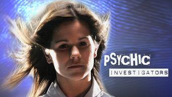 Psychic Investigators