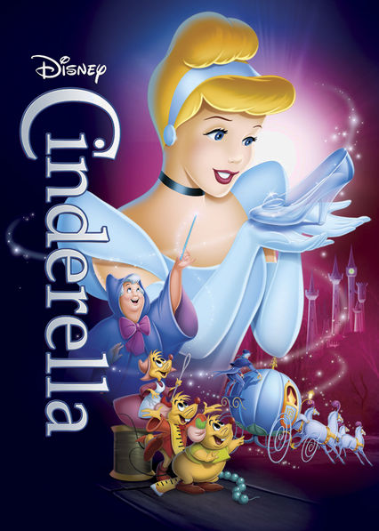 Cinderella on Netflix UK