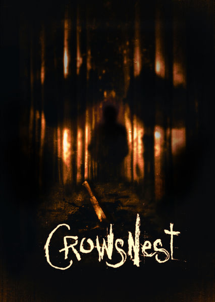Crowsnest on Netflix UK