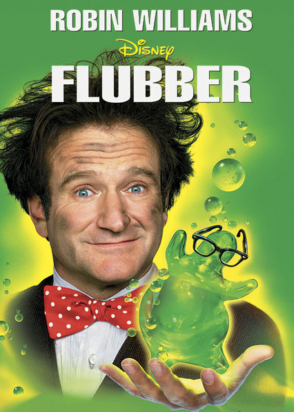Flubber on Netflix UK
