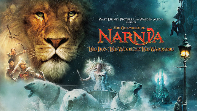 Narnia The Lion The Witch And The Wardrobe Full Movie
