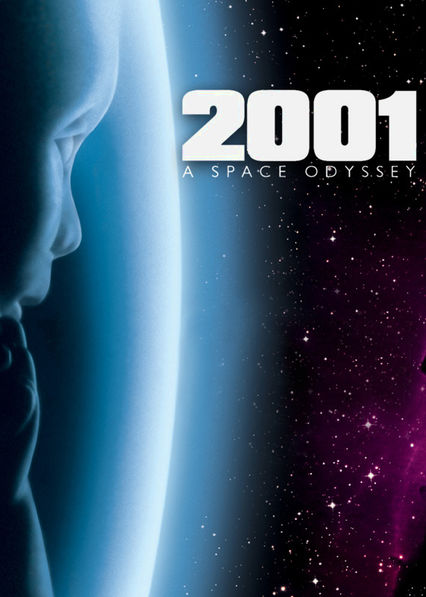 Is 2001 A Space Odyssey Available To Watch On Netflix In