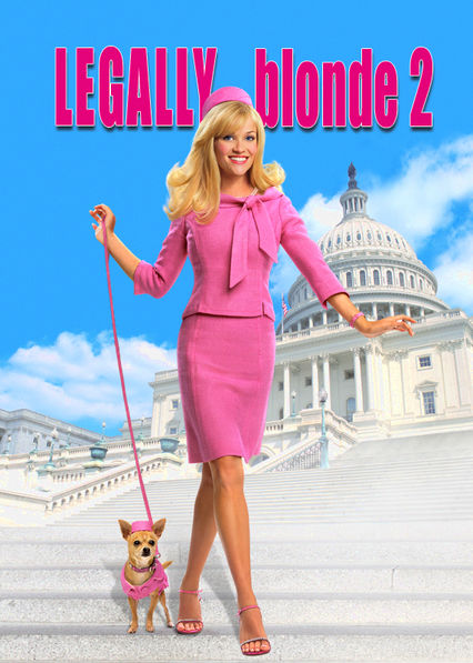 Watch Legally Blonde Full Movie Online for Free in HD