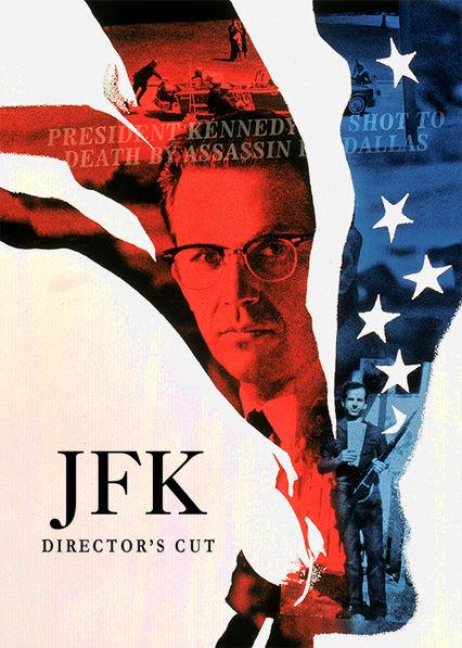 JFK - Director's Cut