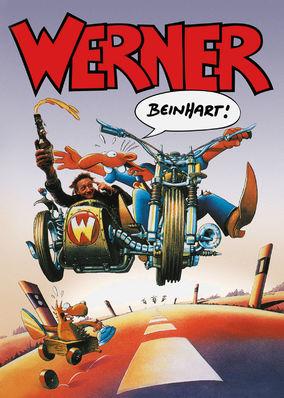 Werner – Beinhart