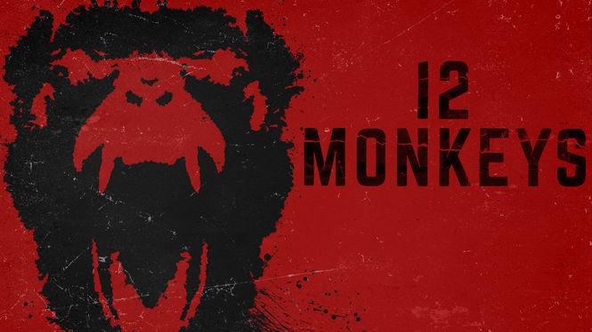 12 Monkeys on Netflix AUS/NZ