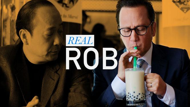 Real Rob on Netflix UK