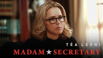 Madam Secretary- Welcome to the State Department: A Set Tour with Erich Bergen