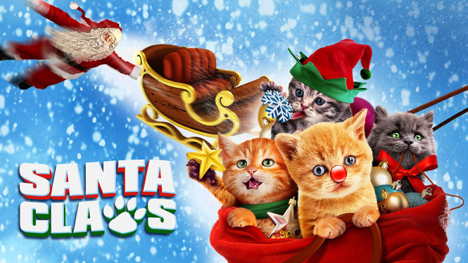 Santa Claws on Netflix USA