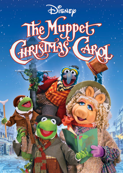 Is 'The Muppet Christmas Carol' available to watch on UK Netflix ...