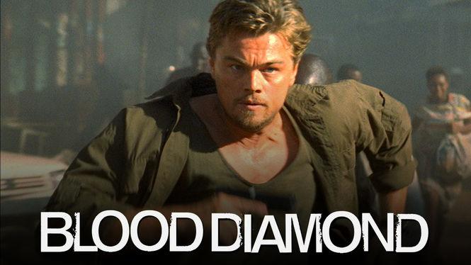 Blood Diamond on Netflix AUS/NZ