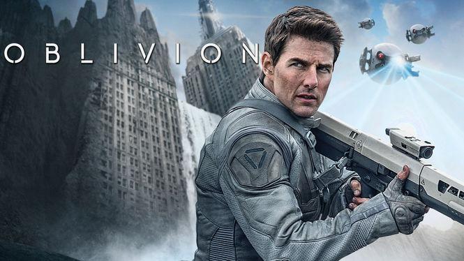 Oblivion on Netflix UK