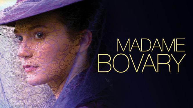 Madame Bovary on Netflix UK