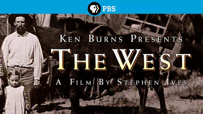 Ken Burns: The West on Netflix AUS/NZ