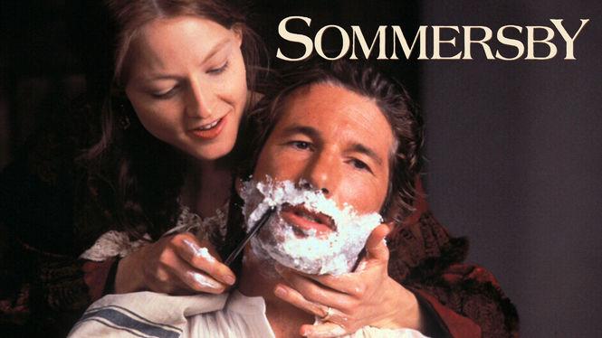 Sommersby on Netflix AUS/NZ