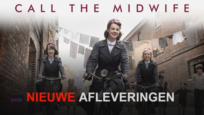 Call the Midwife on Netflix USA