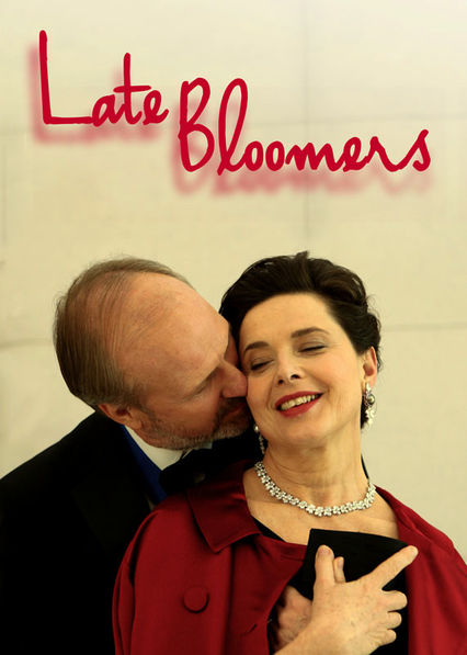 Late Bloomers on Netflix UK