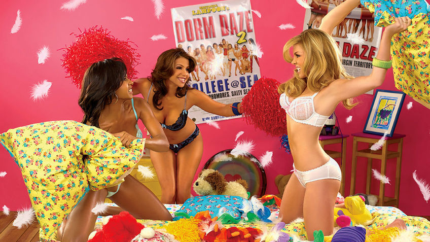 Bikini contest dorm, naked video from hollywood