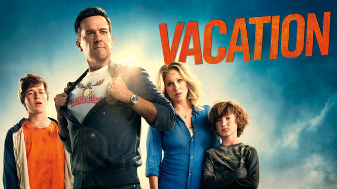 Is 'Vacation' available to watch on Canadian Netflix ...