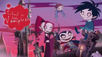 School for Little Vampires