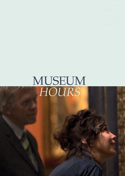 Museum Hours on Netflix UK