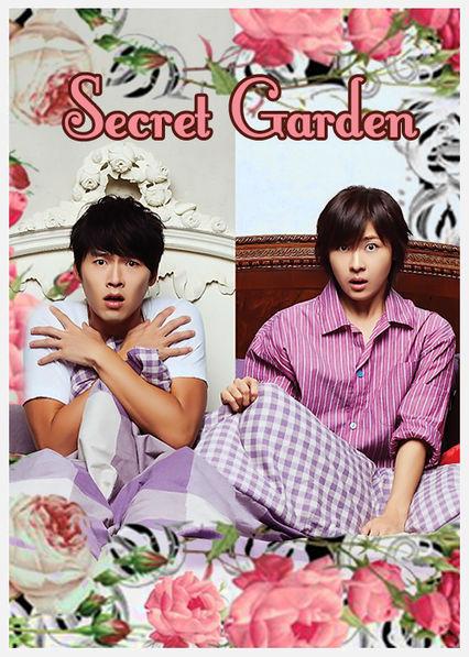 Is Secret Garden Available To Watch On Netflix In America Newonnetflixusa
