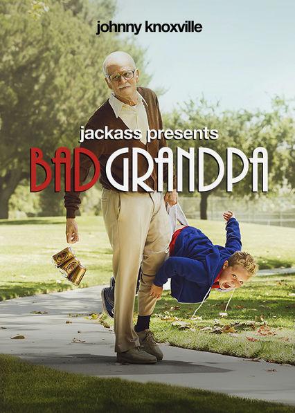 bad grandpa stream