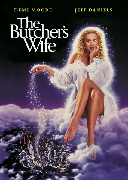 The Butcher's Wife on Netflix UK