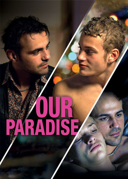 Our Paradise on Netflix UK