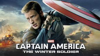 Captain America: The return of the first avenger