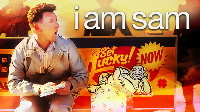 I Am Sam on Netflix USA