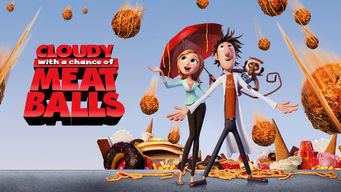 Is Cloudy With A Chance Of Meatballs 2009 Available To Watch On Uk Netflix Newonnetflixuk