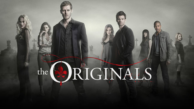 The Originals on Netflix AUS/NZ